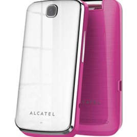Simlock Alcatel 2010, 2010X, 20.10