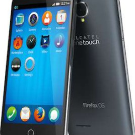 Simlock  Alcatel One Touch Fire E 6015