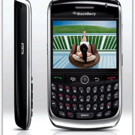Simlock BlackBerry 8900 Curve Javelin