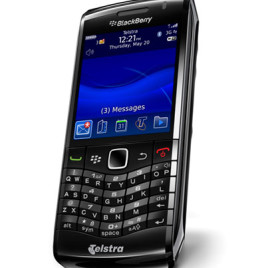 Simlock BlackBerry 9105 Pearl