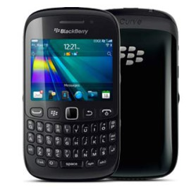 Simlock BlackBerry 9220 Curve