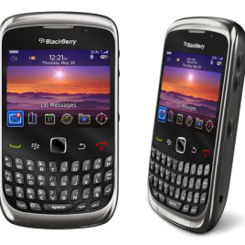 Simlock BlackBerry 9300 Curve 3G