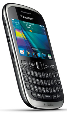 Simlock BlackBerry 9315 Curve