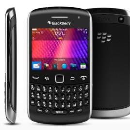 Simlock BlackBerry 9360 Curve