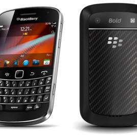 Simlock BlackBerry 9900 Bold