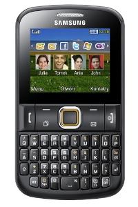 Simlock Samsung Ch@t 222 Chat 222, GT-E2220, GT-E2220L
