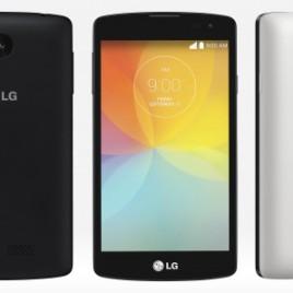 Simlock LG F60 D390N, D392, D393, MS395