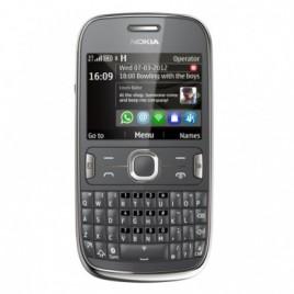 Simlock Nokia Asha 302 (RM-813)