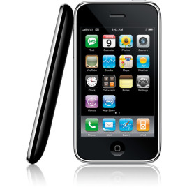 Simlock Apple Iphone 3G Play PL