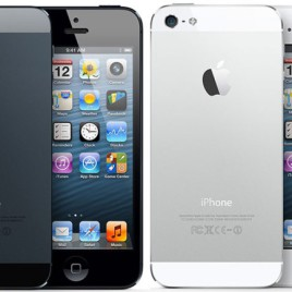Simlock Apple Iphone 5 Play PL