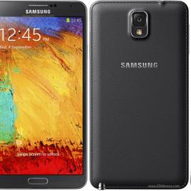 SimlockSamsung Galaxy Note 3 LTE SM-N900A, SM-N9005
