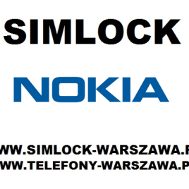 Simlock Nokia   N73
